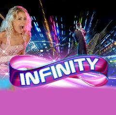 Infinity Attraction Surfers Paradise