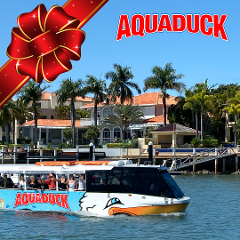 Dollar Value Gift Voucher - Aquaduck Sunshine Coast