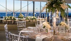 Wedding Packages - from $135 per person all inclusive
