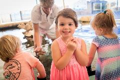 Daycare / Vacation Care Groups - Become an Ocean Ranger! (min 25 children) SAVE 10%