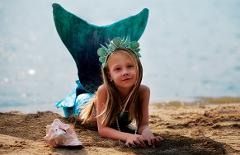 Mermaid School Workshop