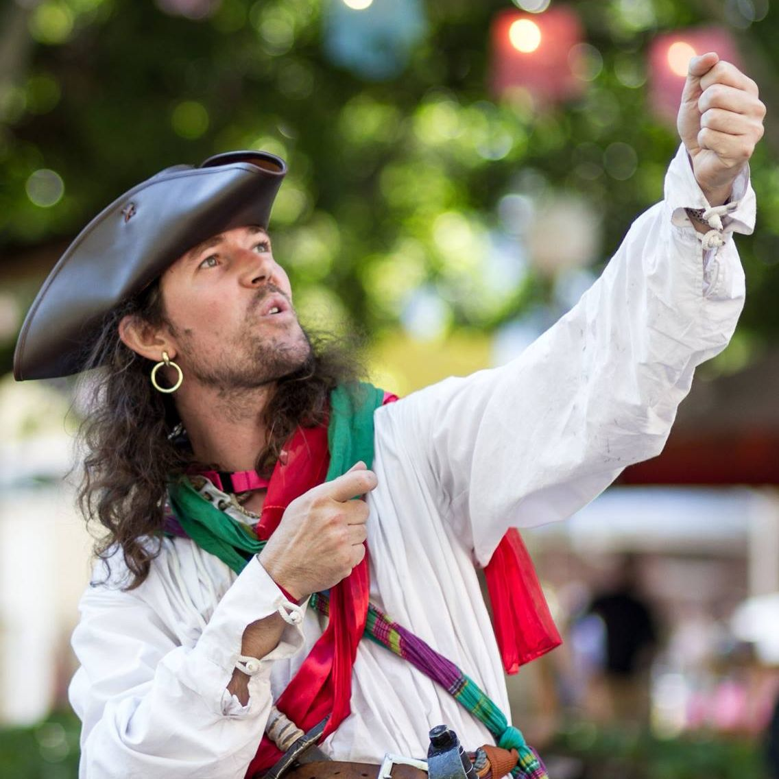 Pirate Adventure with FREE Ship Tour (includes AQWA Entry)