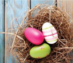 MEMBERS: Egg-cellent Easter at AQWA - an Evening of Family Fun!