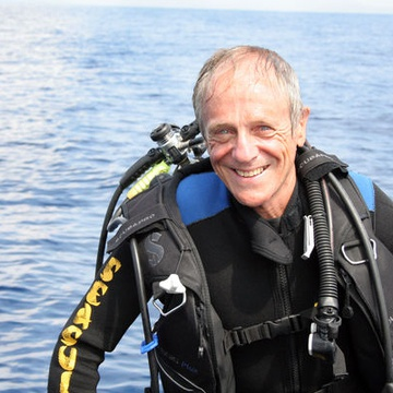 Saving our Coral Reefs - Charlie Veron Guest Speaker