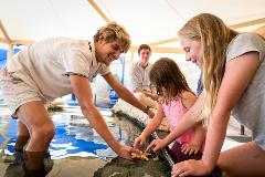 Marine Scientist for a Day