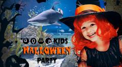 Spooky Spirits Kids Halloween Party