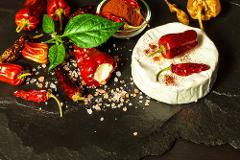 MEMBERS Progressive Chilli & Cheese Tasting Event - Adults Only!