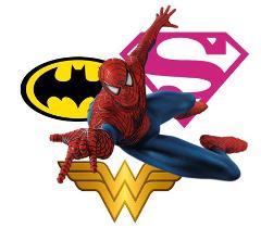 Super Hero Summer - Kapow Kids Show