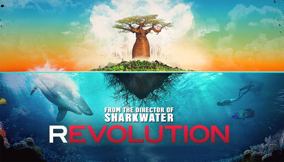 Movie Screening - REVOLUTION