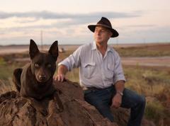 Guest Speaker Night - Red Dog Vet Rick Fenny