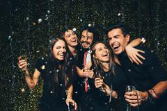 Social Events - from $50