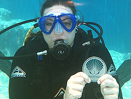 Student Intro Try Diving (12+ years)