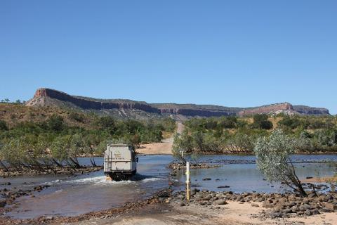 * 19 Day Perth to Darwin Safari
