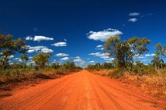 * 8 Day Broome to Darwin Safari