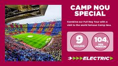 Camp Nou SPECIAL