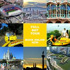 Combine All Tours - Full Day SUPER VALUE