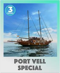 Port Vell SPECIAL
