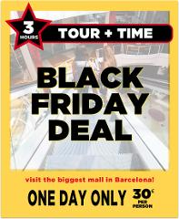 Black Friday Tour
