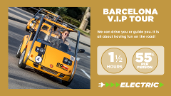 VIP Guided Tour