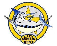 Lazy Marlin Hunt: April 9th - 11th, 2021 (Credit Card Entry)