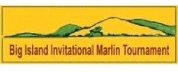 Big Island Marlin Tournament - August 23rd - 27th 2017 (Credit Card Entry)