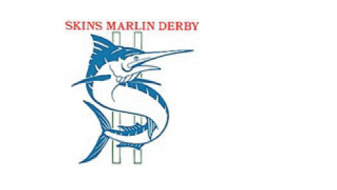 Skins Marlin Derby - July 6th - 9th 2017 (Credit Card Entry)