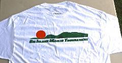 Big Island Marlin T-Shirt