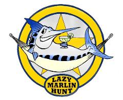 Lazy Marlin Hunt: April 9th - 11th, 2021 (Check Payment Entry)