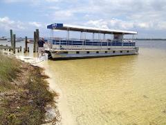 Shell Island Adventure (Private Charter)