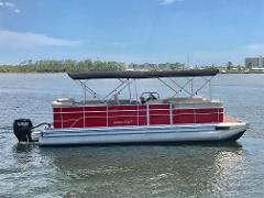 Deluxe 90 HP 12 Passenger Full Day