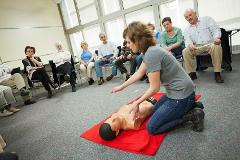 Fast Track First Aid (inc CPR)