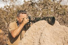 Tropical Wetlands Bird Watching - Private tour