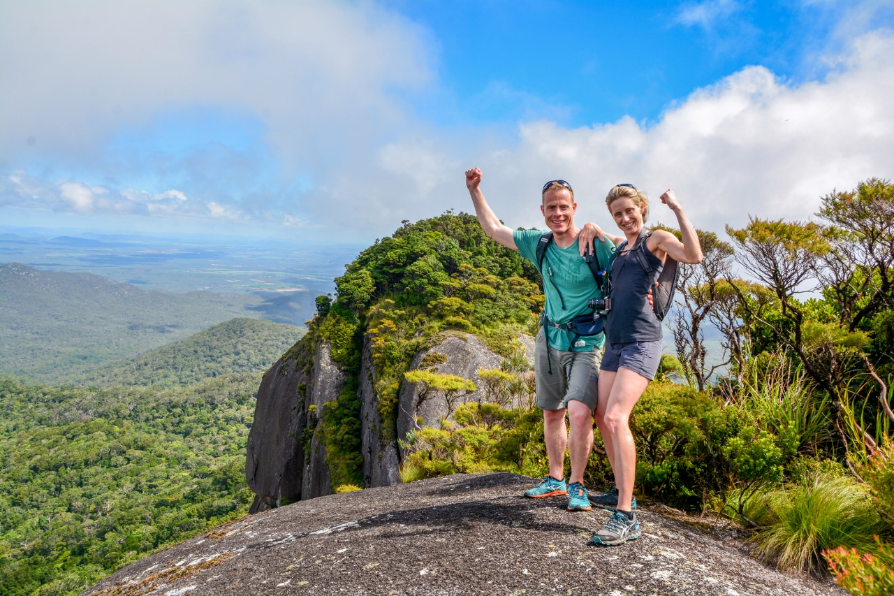 Cairns Hiking Experience