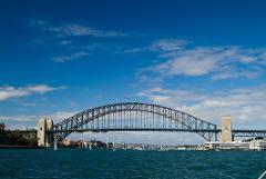 Sydney Sailing Half Day