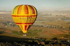 1 Hour Sunrise Balloon Flight
