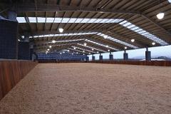 Indoor Arena Hire