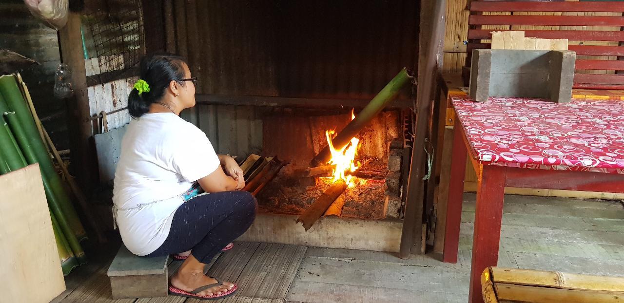 2 - Day Annah Rais Longhouse Stay (T2)
