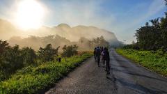 15-Day Trans-Borneo Road Bike (RTB1)