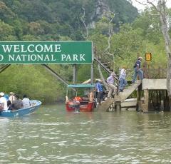 Best of Sarawak Adventures in 3 Days (AD2)