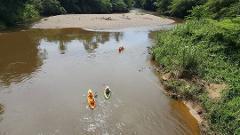 3-Day Pedal & Paddle Sarawak Rainforest (BM3A)