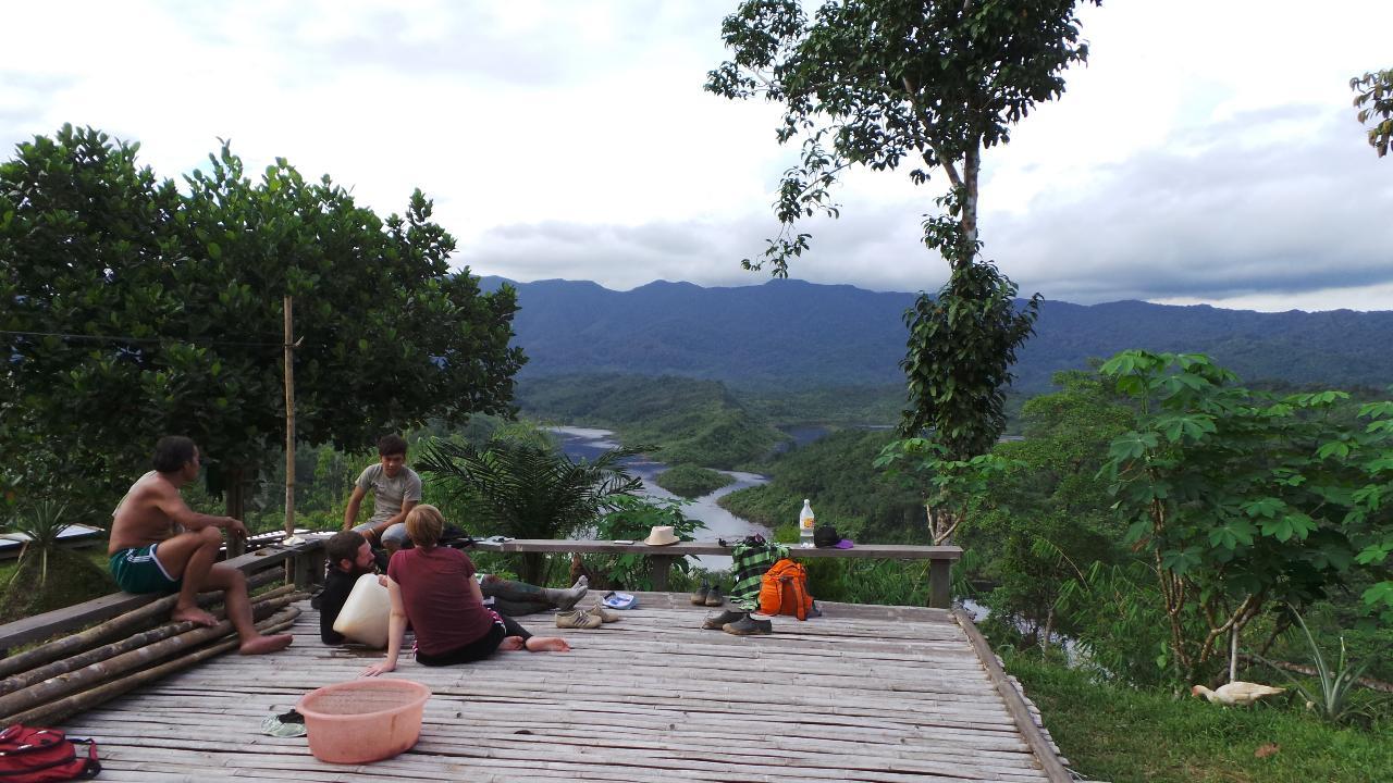 3-Day Penrissen Range Village Hopping (H6)