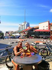 A Bite of Borneo by Bike (UA1)