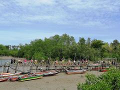 4-Day Borneo Coastal & Island Ride (BM4B)