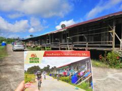 7-Day Headhunter's Heartland by Bike (BM7A)