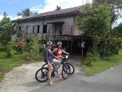 Kampung Tour Weekend (B3)