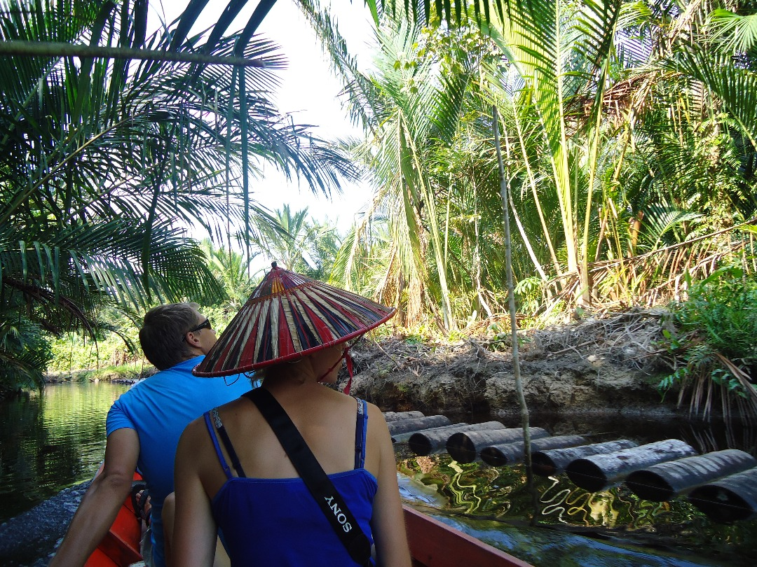 3-Day Melanau Heartland  Mukah Discovery (T6)