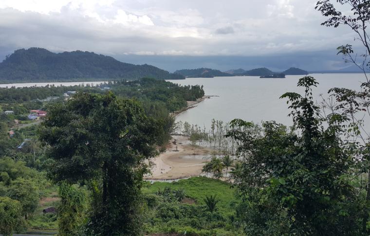Mount Santubong Challenge (H8)