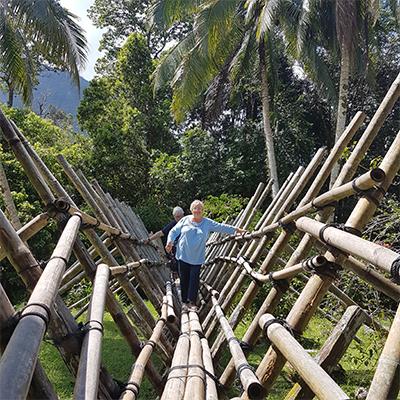 Sarawak Cultural Village (T5)