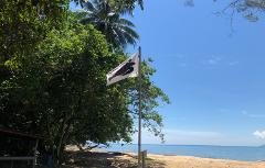 Satang Island Day Discovery (D4)