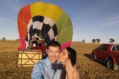 EXCLUSIVE  PRIVATE FLIGHT FOR  TWO PEOPLE with optional add on overnight accommodation.